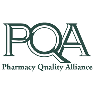 Pharmacy Quality Alliance (PQA)